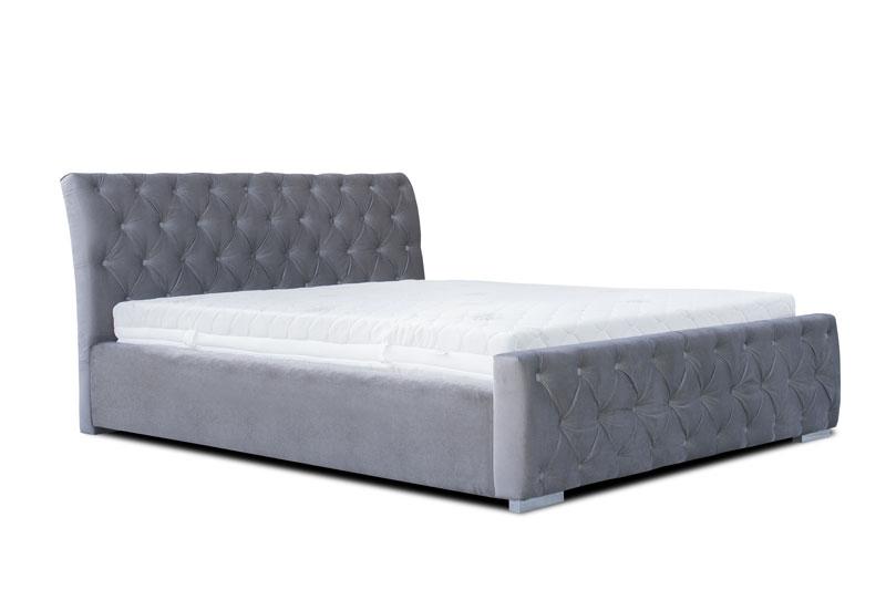 Łóżko Emerald