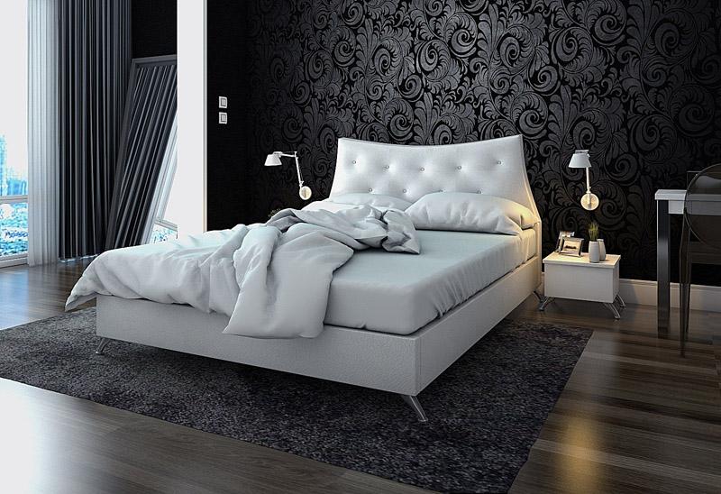 Łóżko Letto