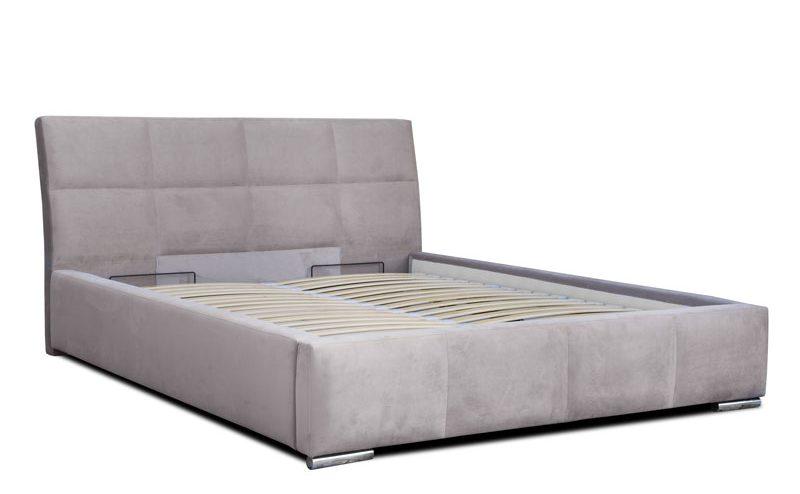 Łóżko Zen