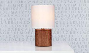 Lampa stołowa GOTHIA