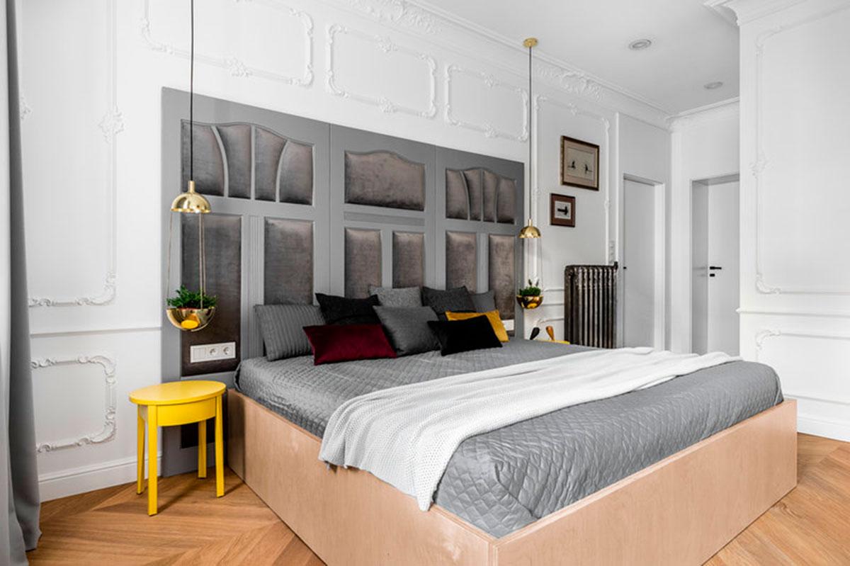 BRS Sypialnia idealna